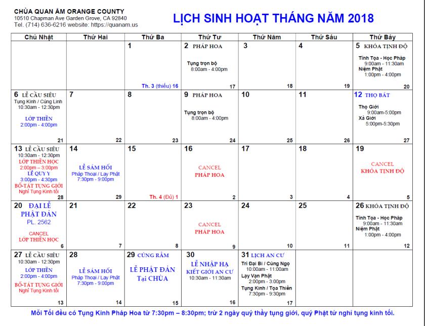 Lich Sinh Hoat 2018-05b