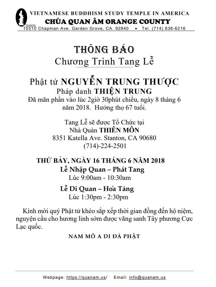 Thien Trung Nguyen Trung Nhuong